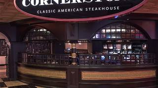 Cornerstone Steakhouse