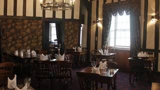 Parliament Restaurant