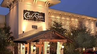 Cool River Cafe - Dallas