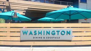 Washington Dining & Cocktails