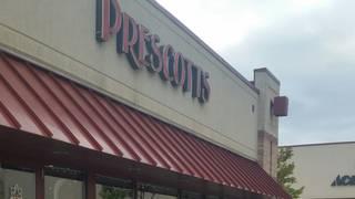 Prescott's Grill