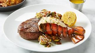 BRIO Tuscan Grille - Sweetwater - Dolphin Mall