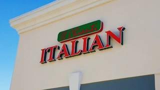 Il Chianti Italian