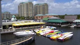 Banana Boat - On The Intracoastal Waterway
