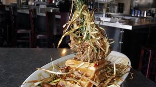 Hash House a go go - The Plaza Hotel