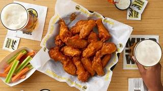 Buffalo Wild Wings - White Plains