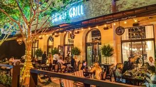 Baires Grill - Brickell