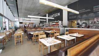 O&B Canteen