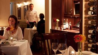 Stories - Casual Fine Dining - Halifax