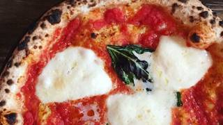 PN wood fired pizza