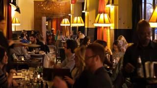 D'Amato's Restaurant & Goodnite Gracie Martini Bar