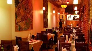 bombay grill house