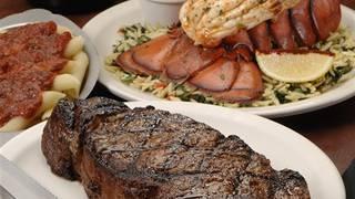 Delmonico's Italian Steakhouse - Clifton Park
