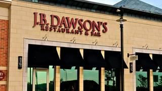 Jb Dawson S Restaurant Bar Lancaster
