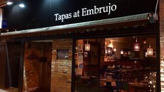 Tapas At Embrujo
