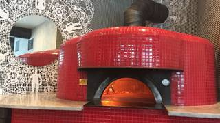 Forno Rosso Pizzeria - West Loop