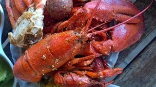 The Crab Spot