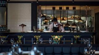 Margot Restaurant