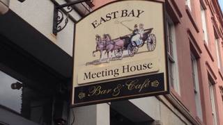 East Bay Meeting House Bar & Cafe