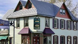 Robin's Nest Restaurant