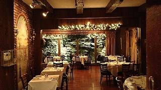 Tramonto Restaurant