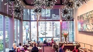 Supernova - Novotel Hotel Times Square