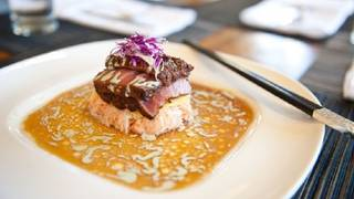 Table 570 Asian Fusion Cuisine