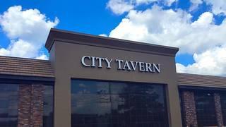 City Tavern-Victor