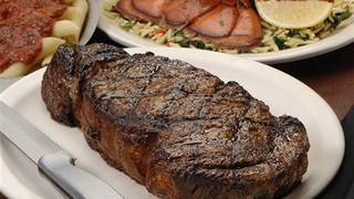 Delmonico's Italian Steakhouse - Utica