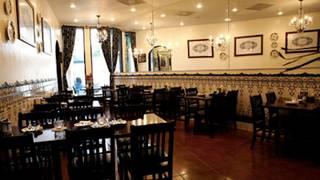 Natas Pastries, LA's Portuguese Restaurant & Cafe