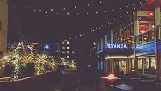 Stanza Restaurant & Wine Bar
