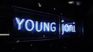 Young Joni
