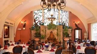 George Washington Room at The Lowell Inn
