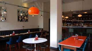 Milkwood Bar & Kitchen