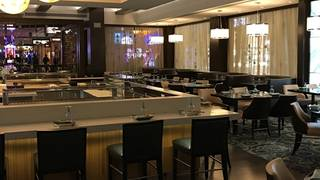 Umi Sushi and Oyster Bar- Pechanga Resort & Casino