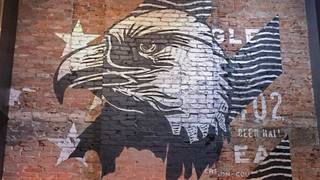 The Eagle - Louisville