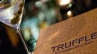 Truffle Restaurant & Bar