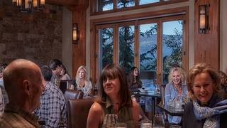Grouse Mountain Grill