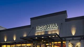 Iron Hill Brewery-Huntingdon Valley