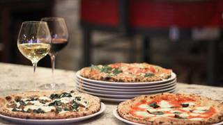 Forno Rosso Pizzeria - Dunning