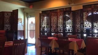 Taj Fine Indian Cuisine
