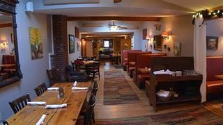 Hyde Away Inn Restaurant