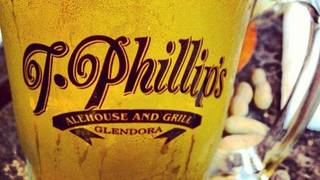 T Phillips Alehouse and Grill