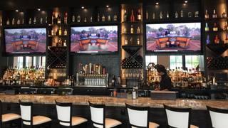 The 502 Bar & Bistro