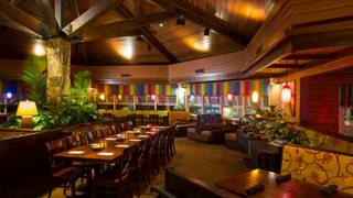 Bahama Breeze - Memphis - Wolfchase Galleria