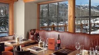 Sage Restaurant - Snowmass