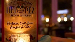 Del Pez Mexican Gastropub-Wilmington