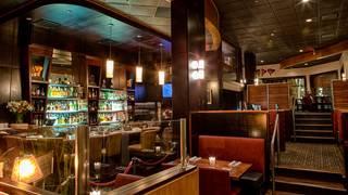 Catalano Restaurant & Cicchetti Bar