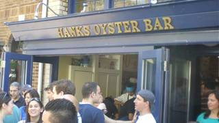 Hank's Oyster Bar - Dupont