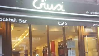 Giusi at Chiswick